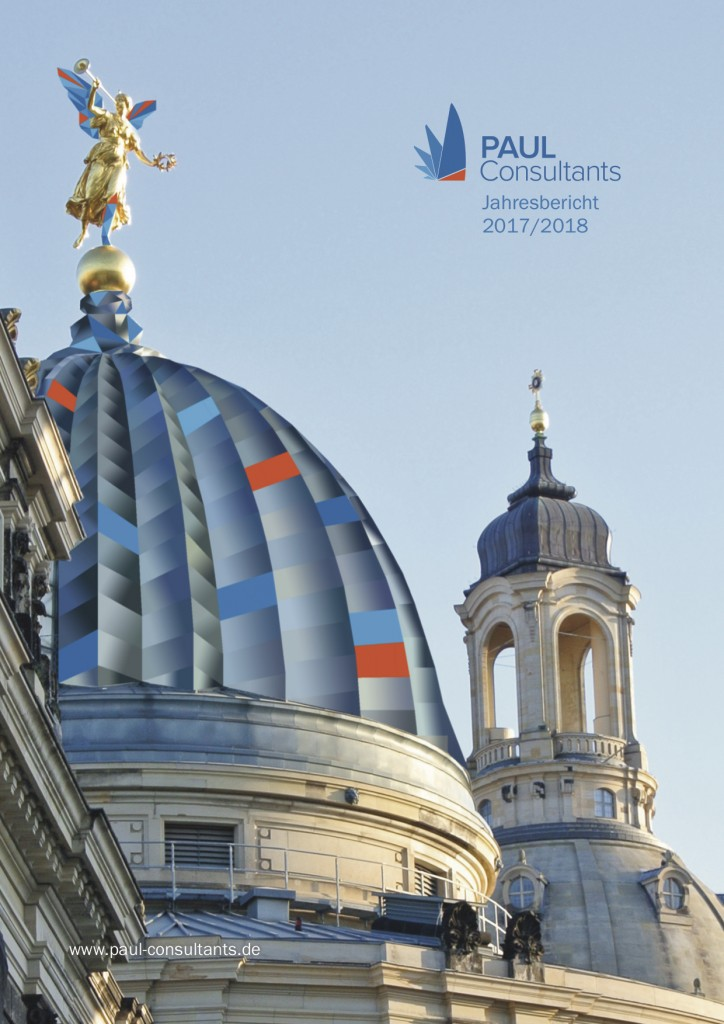 PAUL-Consultants Jahresbericht 17/18