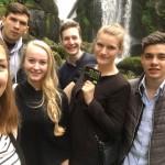 BDSU VoKla mit anderen JElern