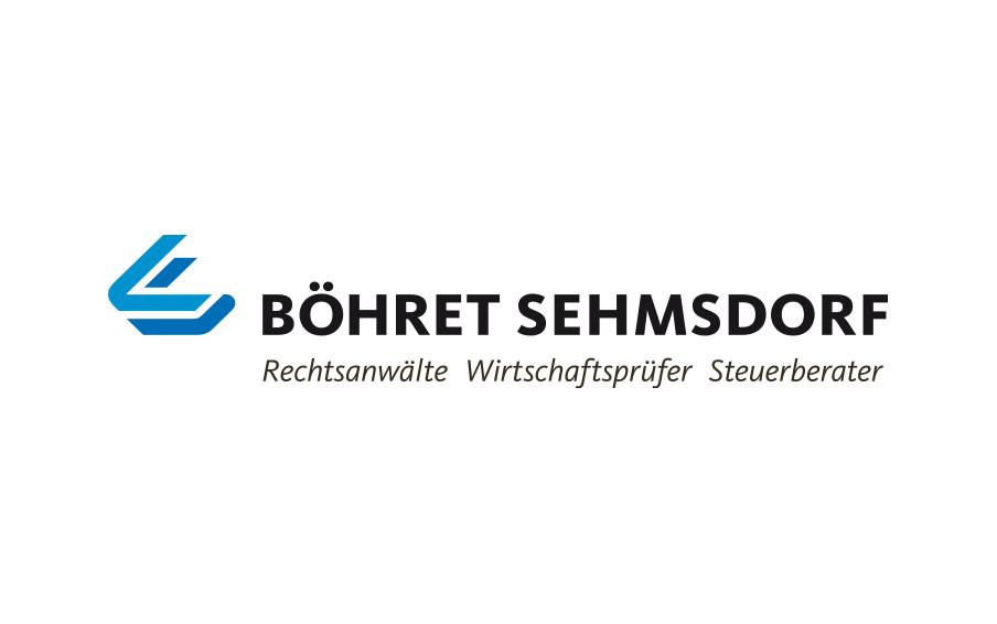 Böhret Sehmsdorf Logo